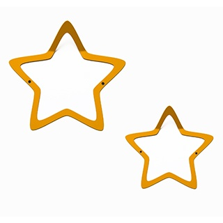 STARS     #hanger #wall #clothes #bedroom #childroom