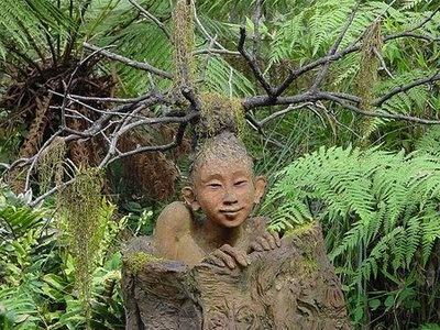 Bruno's #Art & #Sculpture Garden