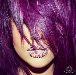 HOW TO: GET THIS PURPLE USING ELUMEN by GOLDWELL