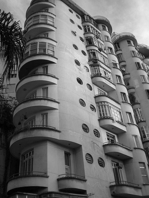 Edifício Ipu, Rio de Janeiro