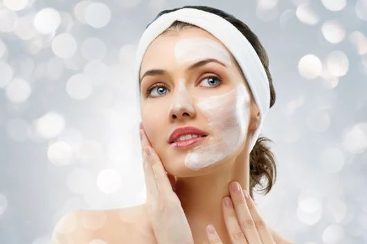 Keep skin clean and young domestic measures
