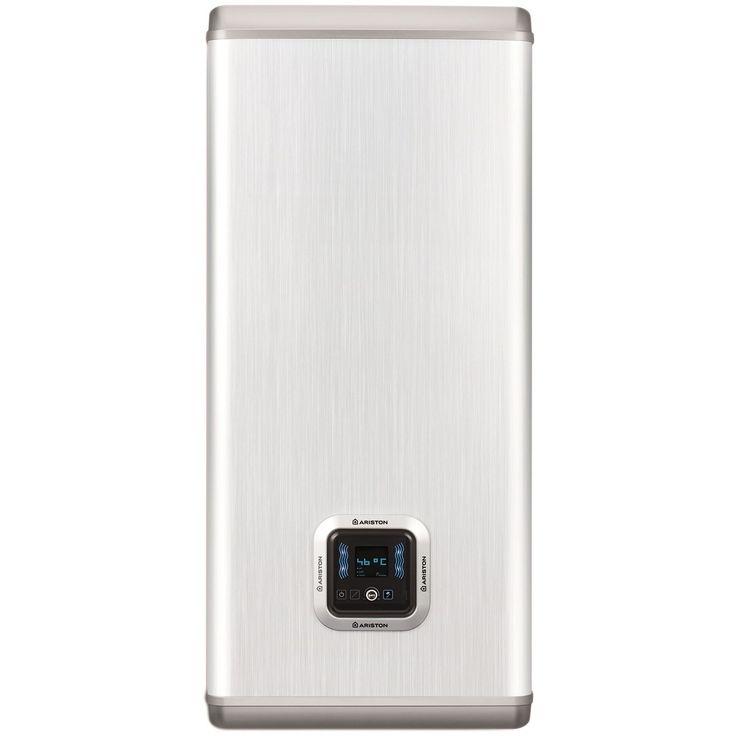 Boiler Ariston Velis PLUS 80 EU, 2 x 1500 W, 80 l, 0.8 Mpa, Functie ECO EVO…