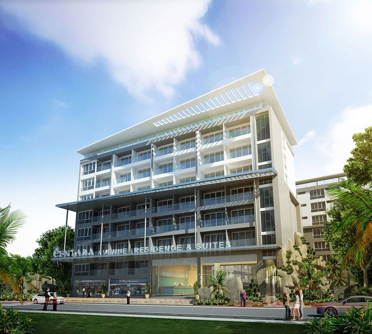 Centara Avenue Residence and Suites is a stunning mix of Beauty and Innovation. A 380 Room luxurious Condominium and 100 Room Centara Hotel will complete this fantastic new project.