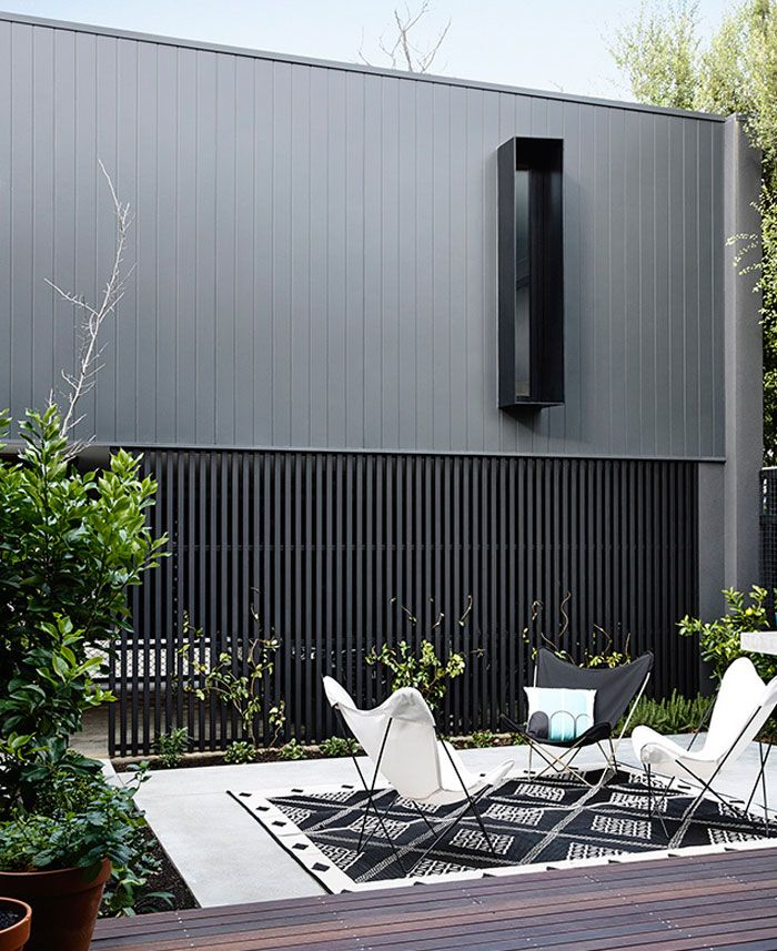 Excellent Example of Modern Architecture Typical for Australian City Life - InteriorZine