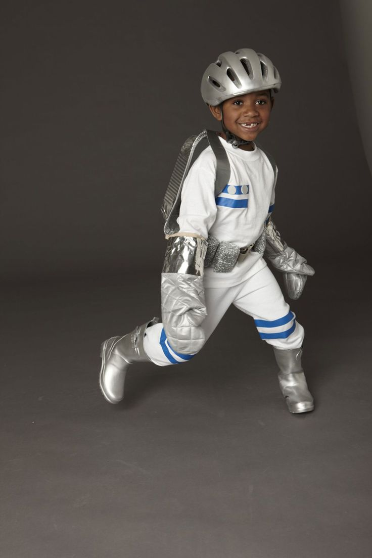 astronaut costume ideas - 736×1104