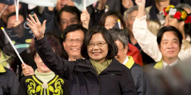 Exciting Developments for LGBT Rights and Marriage Equality in Taiwan