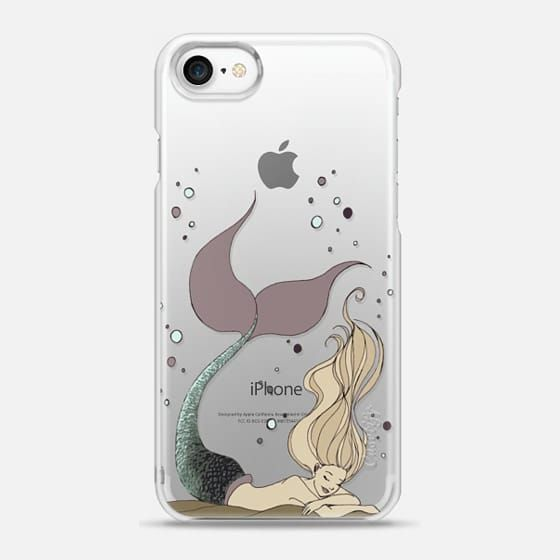 Casetify iPhone Case - MERMAID NAP 6 - EBI EMPORIUM by Ebi Emporium by Ebi Emporium on #Casetify @Casetify #CasetifyArtist #iPhoneCase #iPhone #iPhone7 #iPhone6 #iPhone7Plus #iPhone8 #iPhone8Plus #iPhoneX #ClearCase #Transparent #Lazy #Mermaid #Mermaid #MermaidLife #Lazy #Nap #Siren #Sleep #MustHave #Samsung #EbiEmporium #Summer #Girly #MermaidHair #Mermaids