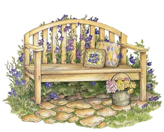 17 best images about garden bits on pinterest design design lakes and clip art for Dessin de table de jardin