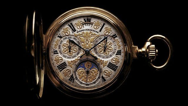 The genius who led the doomed fight for decimal time