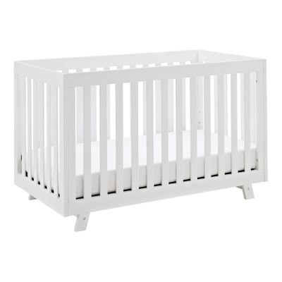 FREE SHIPPING AVAILABLE! Buy Status Beckett 3 in 1 Convertible Crib - White at JCPenney.com today and enjoy great savings. Available Online Only!