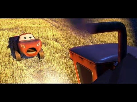Wrong Bodies And Wrong Wheels Disney Cars Tow Mater - Learn Colors With Ice Cream Lightning Mcqueen - YouTube