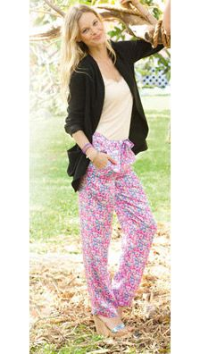Mai 2013 - 117 pantalon