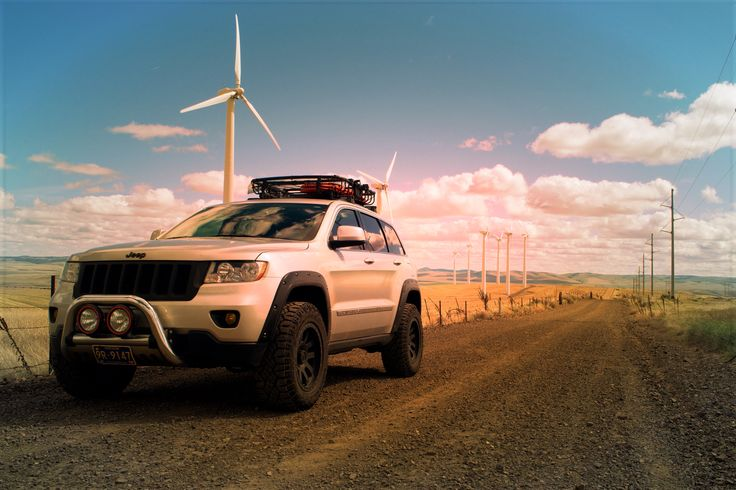 35 Best Images About Jeep Grand Cherokee Wk2 On Pinterest
