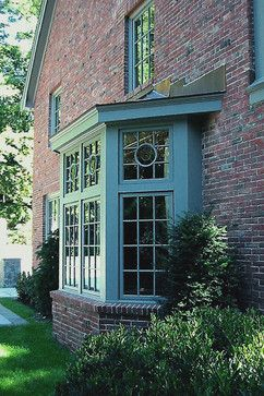 46 best Bay Window Redo images on Pinterest