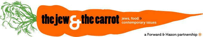 The Jew And The Carrot - Jews, Food, & Contemporary Issues