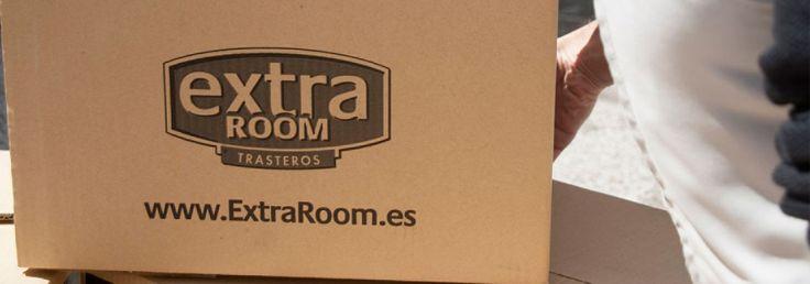 Trasteros Extraroom Madrid y Mostoles. Acceso ilimitado de lunes a domingo, parking clientes, seguro todo riesgo incluido en el precio