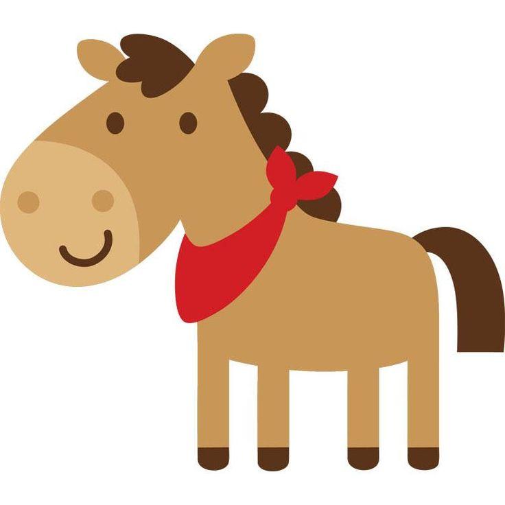 Create a Critter - 36 horse