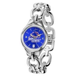 Boise State Broncos Eclipse Ladies Watch - AnoChrome Dial