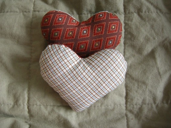 Valentine 39 s day cat nip heart toy diy pets za zverce for Diy cat teaser wand