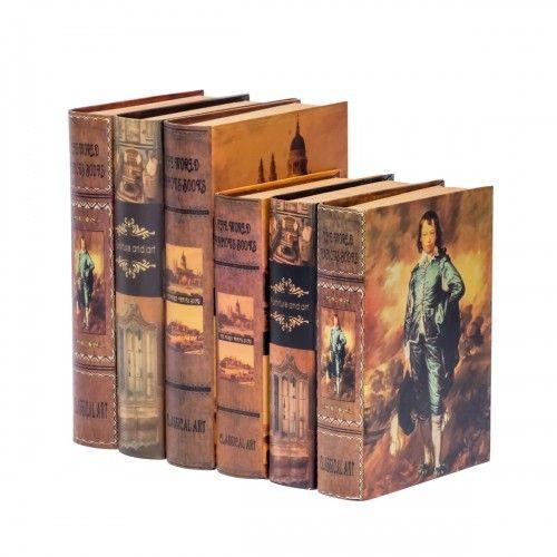 Pat Tu   buku klasik pajangan hiasan rak dekorasi dekor interior unik design