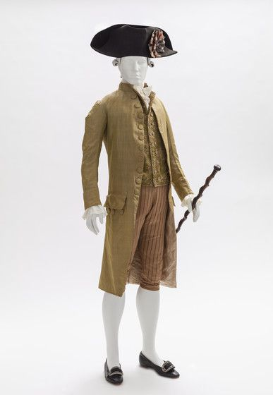 Ensemble, France, c. 1790, Los Angeles County Museum of Art, purchased with funds provided by Michael and Ellen Michelson