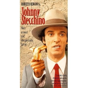 Roberto Benini -johnny stecchino - Johnny Toothpick  One of the funniest movies I have ever seen