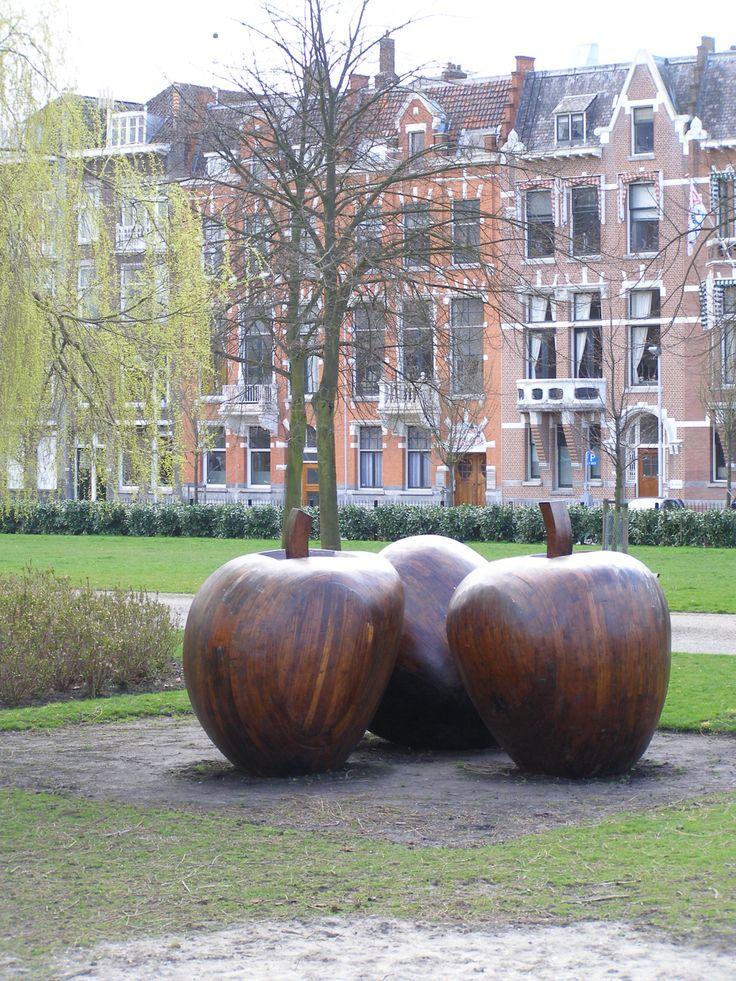 apples Heemraadssingel