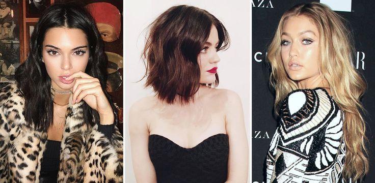 Capelli estate 2017: colori, tagli e tendenze alla moda