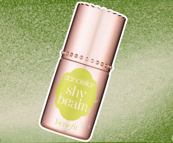 Esse da Benefit é um iluminador mate! A marca promete uma pele luminosa e bem natural (R$ 143 na Sephora)