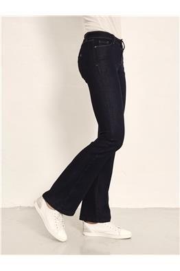 Athena Flare Jeans - Fit Colour 1 front