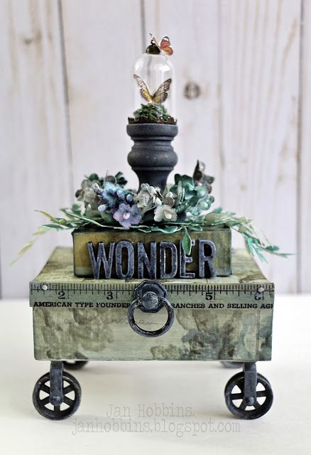 TIM HOLTZ CHA 2017 PROJECTS