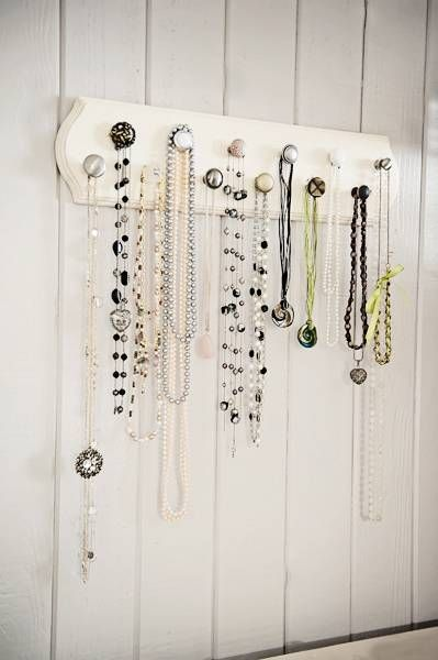 Fab You Bliss Lifestyle Blog, Hardware Jewlery Hanger 05.2