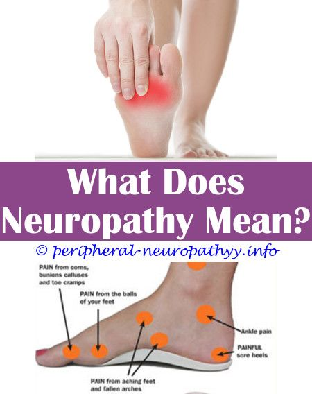 what toxins can cause peripheral neuropathy