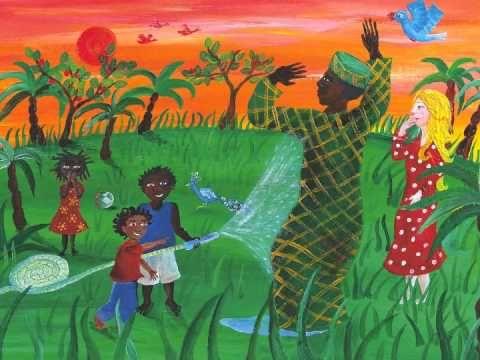 Mijn Papa woont in afrika EN ANDERE BOEKEN OP http://pinterest.com/delailakamali/digitale-prentenboeken/