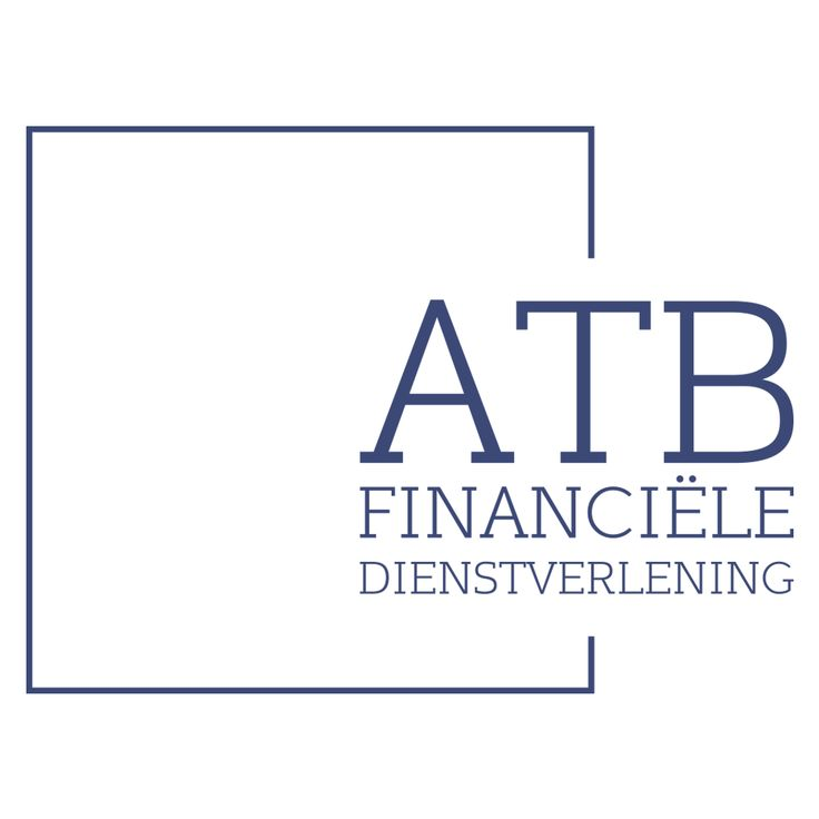 NIEN // Logo ATB