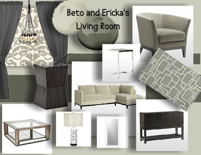 59 best olio board mood board idesign images on pinterest for Modern living room mood board