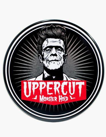 Uppercut Deluxe - Monster Hold