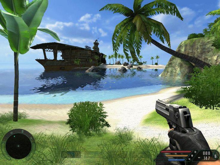Caracteristicas y Requisitos de juegos: Far Cry
