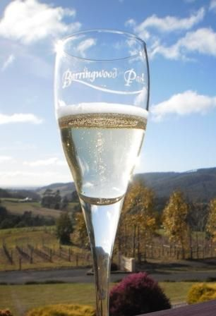 Barringwood Vineyard