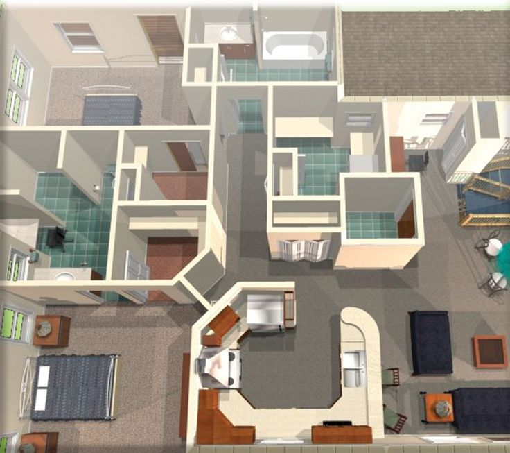 41 best 3d Kitchen Design images on Pinterest 3d kitchen design - kitchen design programs