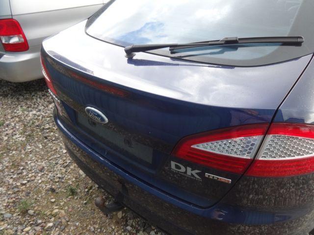Dezmembrari Ford Mondeo MK4 2007-2010 | Dezmembrari Auto
