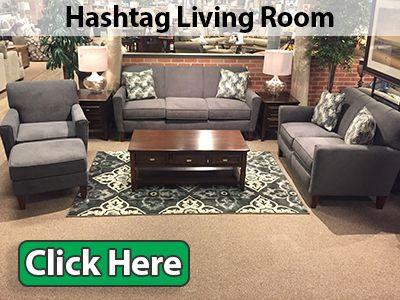 Living Room Set At Taft Furniture, Taft Furniture Saratoga