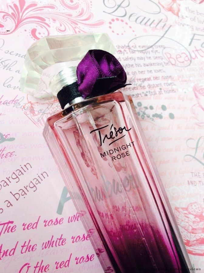 Tresor Midnight Rose Review in 2020 (With images