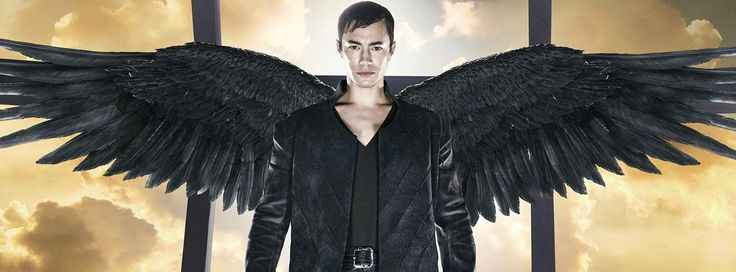 Dominion  Dominion is an epic supernatural drama set in the year 25 A.E. when an army of lower angels, assembled by the archangel Gabriel, has waged a war of possession against mankind.