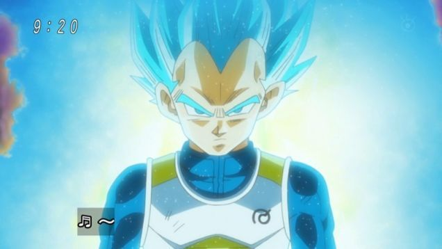 Dragon Ball's Newest Super Saiyan Name Was a Mistake