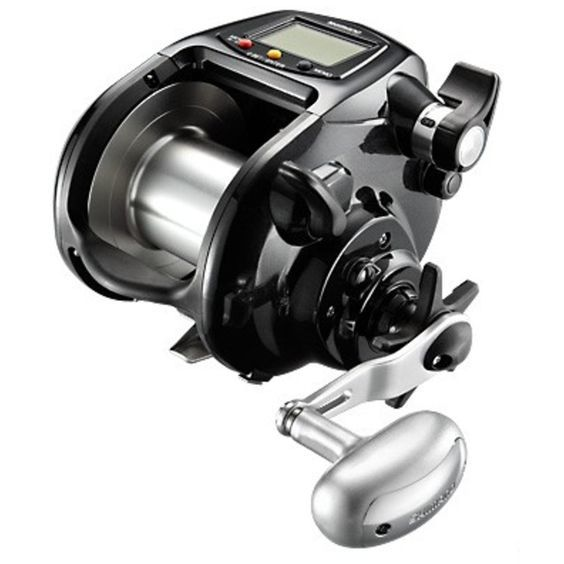 SHIMANO FORCE MASTER 9000 Electric Fishing Reel *** Click image to review more details.