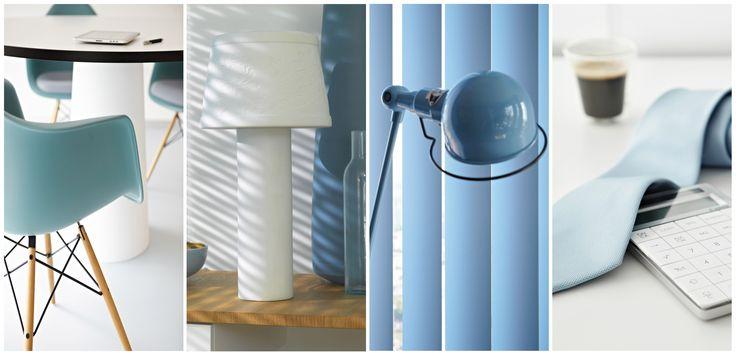 Blauw is favoriet in een interieur vanwege zijn rustgevende werking. Lees deze tips voordat je aan de slag gaat in je interieur!