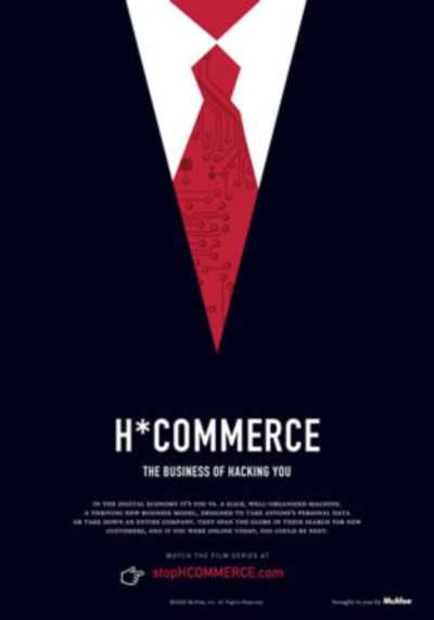 H*Commerce - Crime Documentary