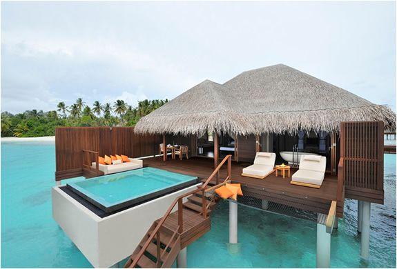 AYADA RESORT | MALDIVES | Image