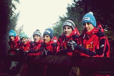 Polish team :))
